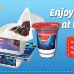 Müller's Ice Cream Inspired Yogurt Deal #MullerMoment #Ad