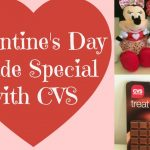 Valentine's Day Gifts at CVS