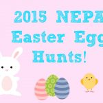 2015 NEPA Easter Egg Hunts