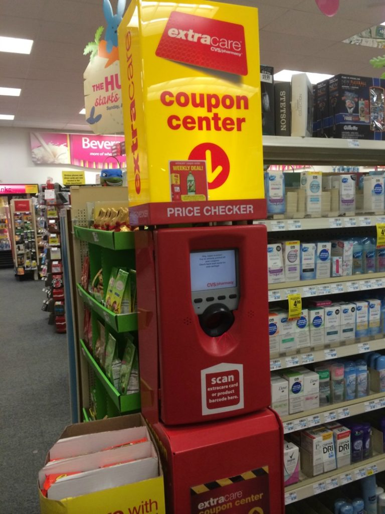 Top 5 Tips for Saving $$$ at CVS--Trust me, its easy!