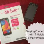 Staying Connected with Prepaid Plans from T-Mobile