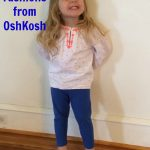 Spring Fashions for Toddlers with OshKosh Coupons