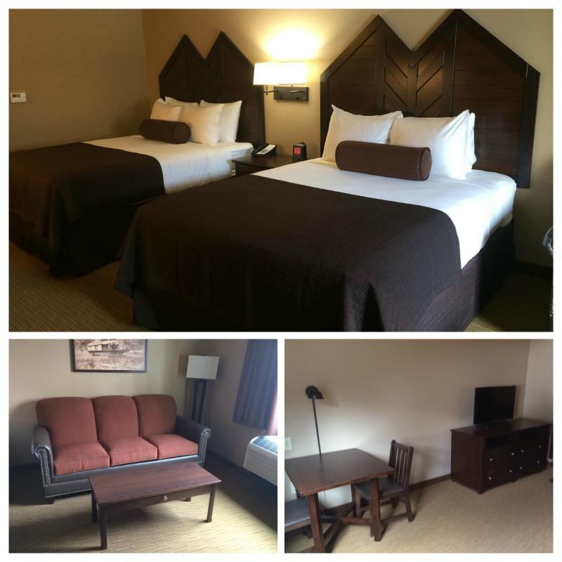 Standard Room at Aquatopia Resort at Camelback Lodge