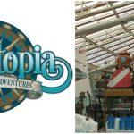 Aquatopia Camelback Resorts Newest Indoor Waterpark