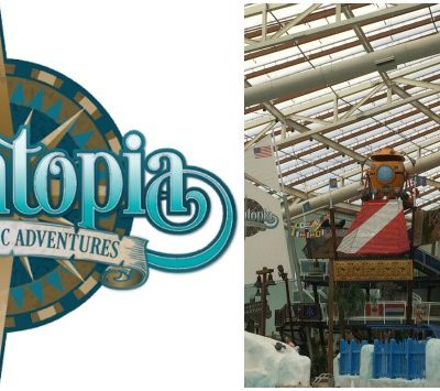 Aquatopia Camelback Resorts Newest Indoor Waterpark