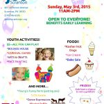 Family Fun Day at the JCC–This Weekend!