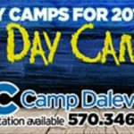 JCC Camp Daleville