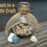 Beach in a Bottle Craft with AquaBall