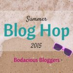 Summer Blog Hop: A Look Back 10 Years
