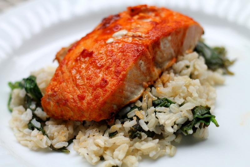 Easy-Fish-Recipes-Buffalo-Salmon-2