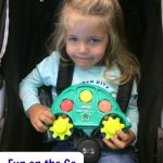 Roll'n Gears Fun with Playskool!