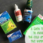 Tips to Avoid the Cold and Flu this Fall and Winter
