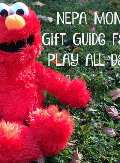 Play all Day Elmo–Great Gift for Toddlers