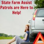 Stay Safe this Winter with the State Farm Safety Patrol