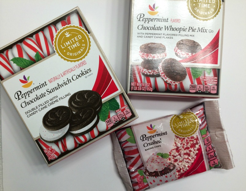 Giant Peppermint Creations