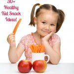 Healthy Kid Snack Ideas