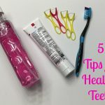 Tips for Healthy Teeth