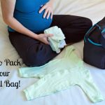 Maternity Hospital Bag–what to pack?