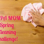 Spring Cleaning Challenge Day #2