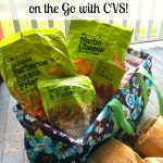 Easy Healthy Snacking on the Go with CVS