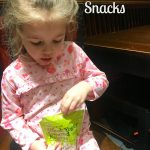 Healthy Kid Snacks and Easy Snacking Tips