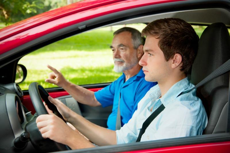 Keeping kids safe on the road #ad #DriveSafeChallenge