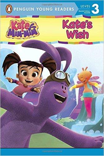 Kate and Mim-Mim Kate's Wish