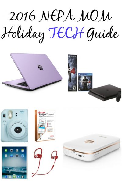 2016 Nepa Mom Holiday Gift Guide Tech Gifts For The Whole Family