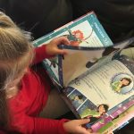 Disney Dream Big Princess Personalized Books–perfect Holiday Gift for kids!