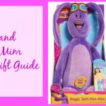 Kate and Mim-Mim Holiday Gift Guide