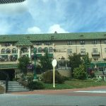 Hershey Lodge or Hotel Hershey…where to stay with the family!