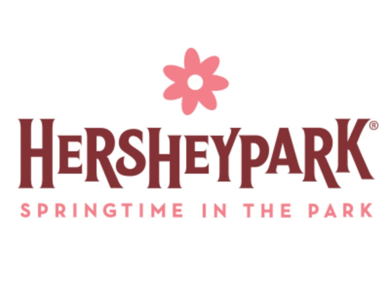Springtime In The Park Spring Has Sprung In Hershey Pa