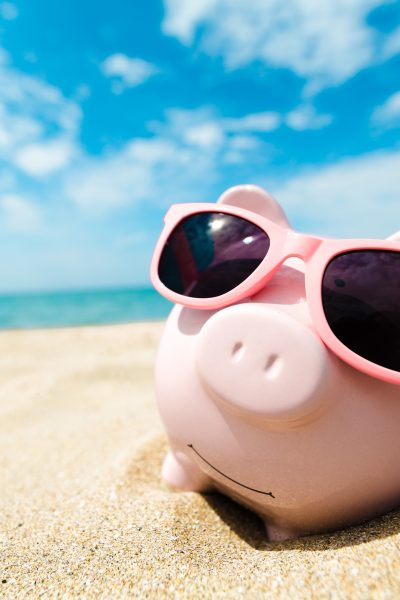How to Save Money on Beach Trips