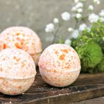 Sinus Relief Bath Bombs