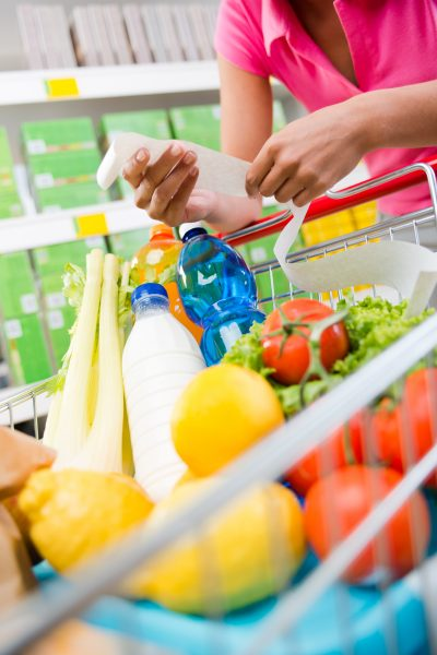 5 Easy Ways to Keep Your Grocery Budget in Check